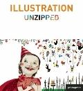 Illustration Unzipped