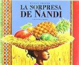 Sorpresa de Nandi (Spanish Edition)