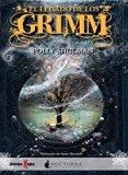 El legado de los Grimm / The Grimm Legacy (Spanish Edition)