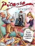 Picasso Y Sylvette Un Cuento Sobre Pablo Picasso
