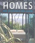Homes on Distinctive Land