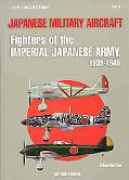 FIGHTERS OF THE JAPANESE ARMY 1939-1945