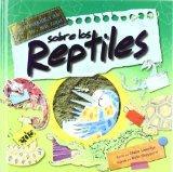 Pregunta al Dr Edi Lupa acerca de los reptiles