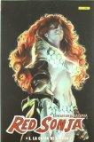 Red Sonja 01: La cada de Gathia