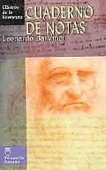 Cuaderno De Notas / Artist's Notebook