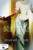 Amor en la tarde (Romantica) (Spanish Edition)