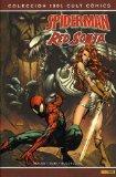 SPIDERMAN & RED SONJA MARVEL MAX