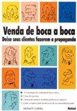 Venda De Boca A Boca. Deixe Seus Clientes... (Em Portuguese do Brasil)