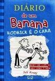 Diario de Um Banana: Rodrick e O Cara (Em Portugues do Brasil)