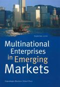 Multinational Enterprises in Emerging Markets