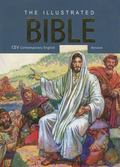 The Illustrated Family Bible: Contemporary English Version