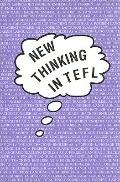 New Thinking in Tefl