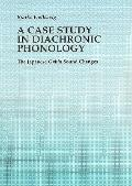 Case Study in Diachronic Phonology The Japanese Onbin Sound Changes