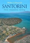 Santorini: Volcano, Natural History, Mythology