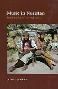 Music of Nuristan : Publications of the Moesgaard Museum