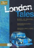 New English Fiction: London Tales
