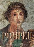 Pompeii The History,Life And Art Of The Buried City