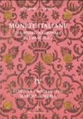 Monete Italiane Del Museo Nazionale Del Bargello
