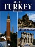 All of Turkey: English Edition