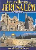 Art and History of Jerusalem