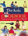 Kid's Cookbook