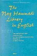 Nag Hammadi Library in English