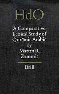 Comparative Lexical Study of Quranic Arabic