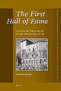 The First Hall of Fame: A Study of the Statues in the Forum Augustum, Vol. 295