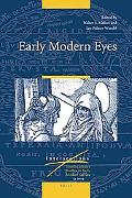 Early Modern Eyes (Intersections)
