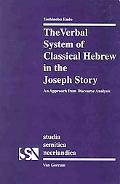 Verbal System of Classical Hebrew in the Joseph Story