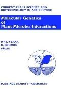 Molecular Genetics of Plant-Microbe Interactions