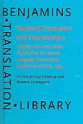 Teaching Translation And Interpreting 2 Insights, Aims, Visions; Papers From The Second Lang...