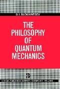 Philosophy of Quantum Mechanics