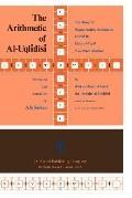 Arithmetic of Al-uqlidisi The Story of Hindu-arabic Arithmetics As Told in Kitab-al-fusul Fi...