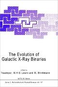 Evolution of Galactic X-Ray Binaries