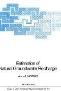 Estimation of Natural Groundwater Recharge