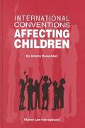 International Conventions Affecting Children