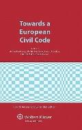 Towards a European Civil Code