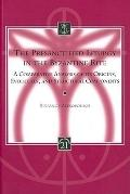 The Presanctified Liturgy in the Byzantine Rite: A Comparative Analysis of its Origins, Evol...