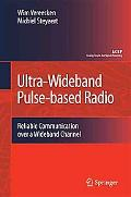 Uwb Pulse-Based Radio