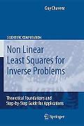 Nonlinear Least Squares for Inverse Problems: Theoretical Foundations and Step-by-Step Guide...