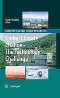 Global Climate Change - The Technology Challenge (Advances in Global Change Research)