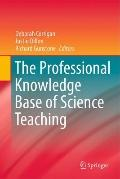 Conceptualizing the Knowledge Base of Quality Science Teaching