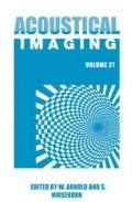Acoustical Imaging : Volume 27