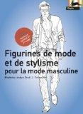 La figure masculine en design de mode