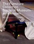 Furniture Collection Stedelijk Museum Amsterdam 1850-2000/From Michael Thonet To Marcel Wanders