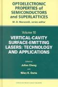 Vertical-Cavity Surface-Emitting Lasers Technology and Applications