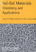 Sol-Gel Materials Chemistry and Applications