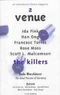 Venue 2 The Killers