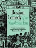 Russian Comedy of the Nikolaian Era